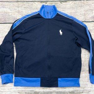 Polo Ralph Lauren Mens Big Pony Performance Jacket